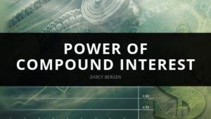 Darcy Bergen - Power of Compound Interest