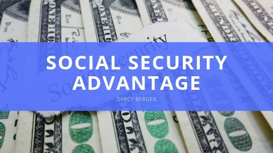 Darcy Bergen - Social Security Advantage